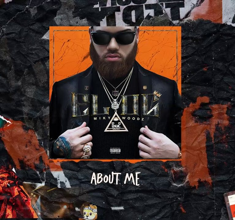 Miky Woodz About Me - Miky Woodz – About Me