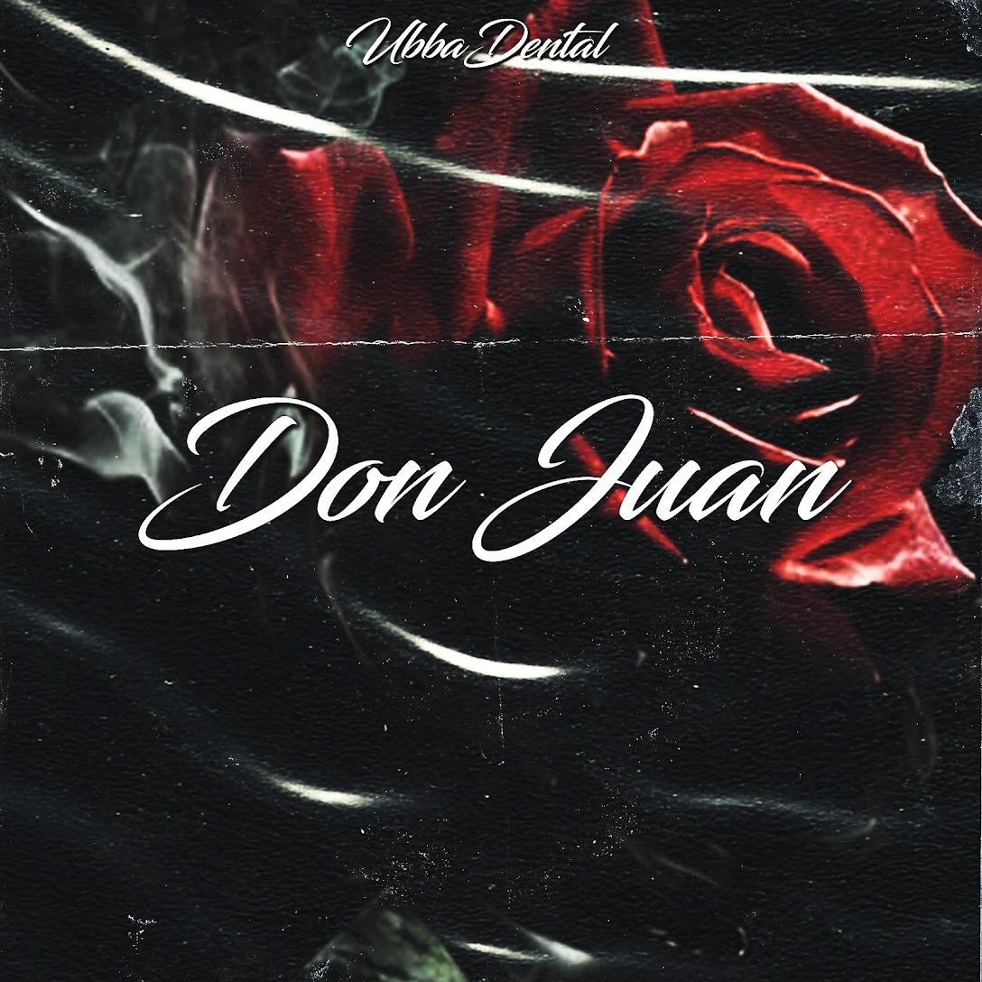 Ubbadental Don Juan - Cover: Ubbadental - Don Juan