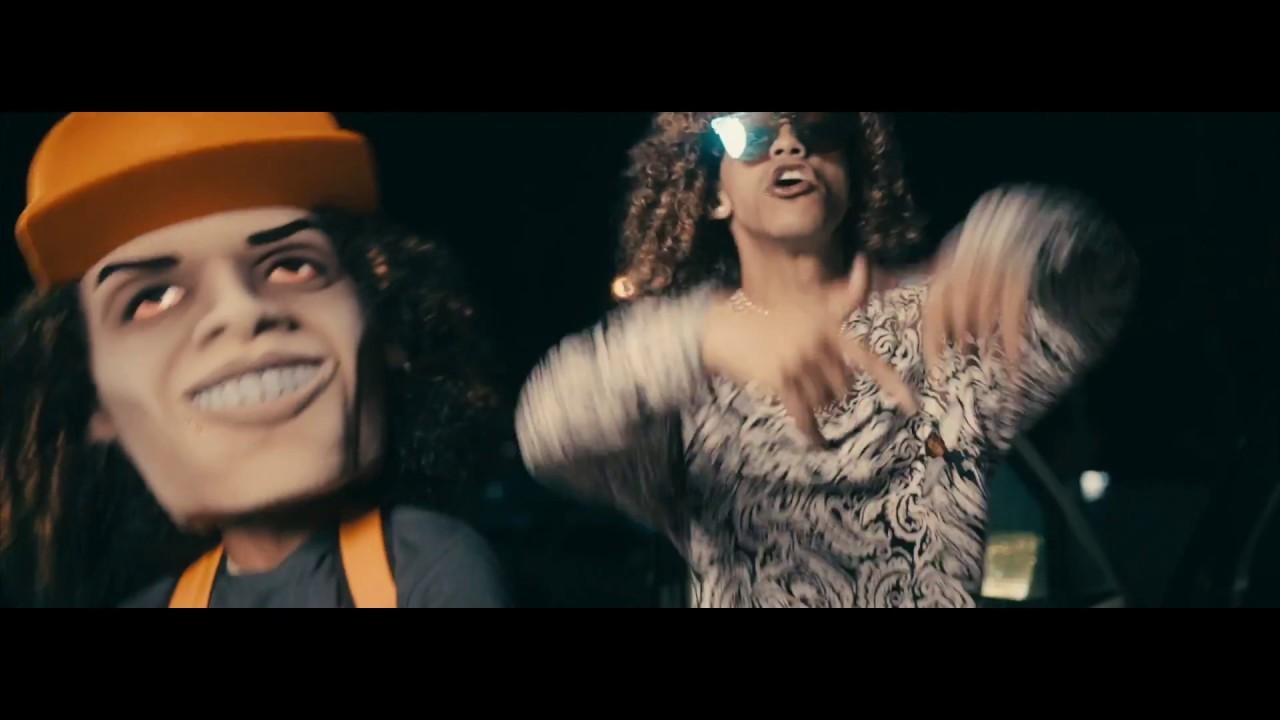 b7fjgckz1js - Jon Z Ft. Eladio Carrion, High Quality, Juanka, Lyan y Jenay – Xplote La Funda (Official Video)