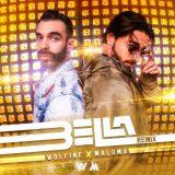 bella 160x160 - Wolfine Ft. Maluma – Bella (Remix) (Official Video)