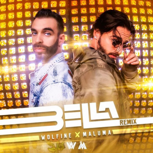 bella 600x600 - Young Milo ft Yonavik - Bella & Bonita-