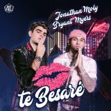 besa 160x160 - Jonathan Moly Ft. Bryant Myers – Te Besaré (Official Video)