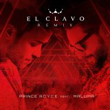 chavoremix 160x160 - Prince Royce – El Clavo (Official Video)