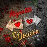 decision 160x160 - Miguelito Trabajando En Su Nuevo Disco – Here To Stay