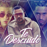 descuido 160x160 - Barbosa Ft. Bad Bunny y Bryant Myers – Te Descuidó (Official Video)