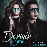 dormir 160x160 - Miky Woodz, De La Ghetto – Dormir Solo (Officia Video)