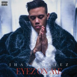 eyes 300x300 - Jhay Cortez Ft. Jory Boy y Pusho – Donde No Se Vea