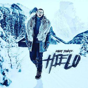 hielo 300x300 - Daddy Yankee - Hielo