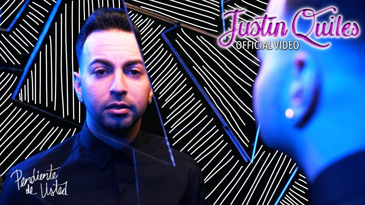 ibrabor 1so - Justin Quiles – Pendiente De Usted (Official Video)