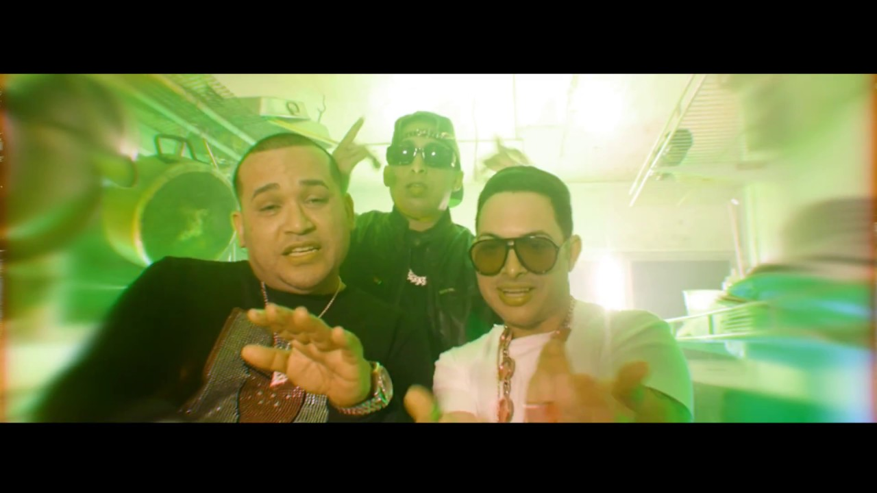 irkprvd ski - Noriel, Chucho Flash, Baby Rasta y Ñengo Flow – Hecha Completa (Official Video)