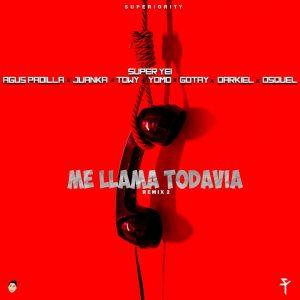 llama 300x300 - Guerrero - Llama (Prod By Dj Memo & Super Yei)