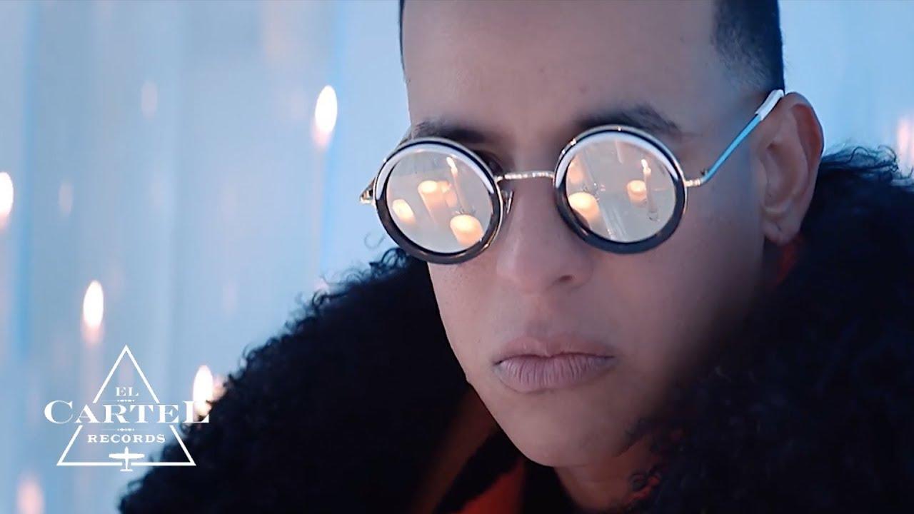 n w54baizx8 - Daddy Yankee - Hielo (Official Video) 4K