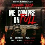 Big J Feat DirtyMouth, Finche, Eman Jay y Alaisha – Me Compre Un Full (Rip Los Avengers)
