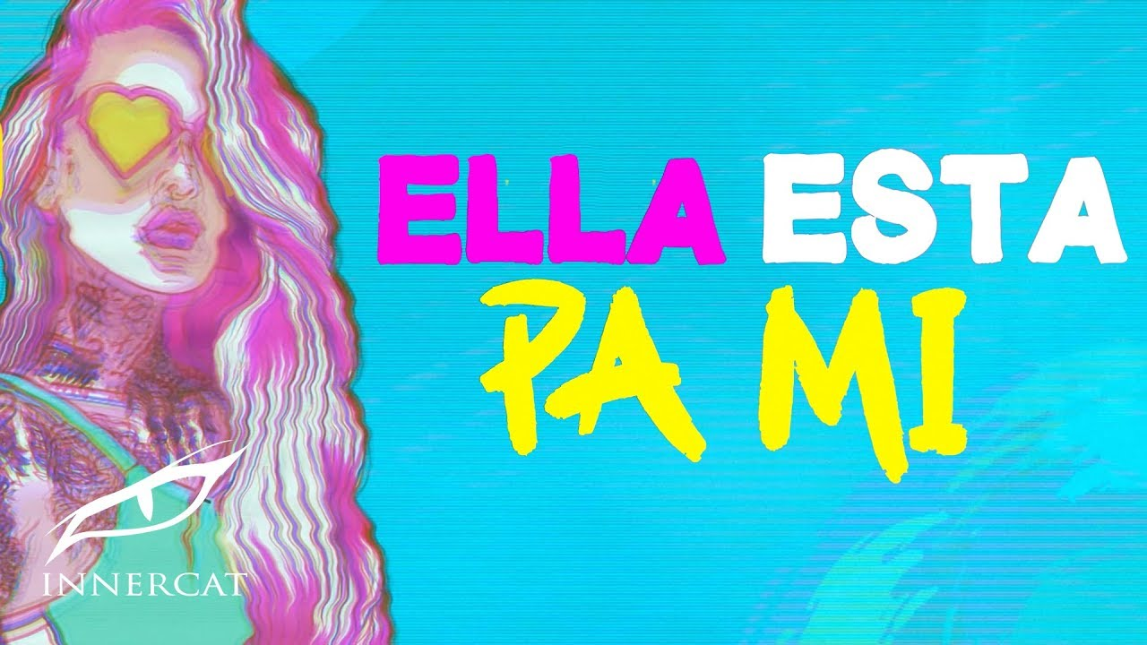 s9chqozb pg - Lary Over, Ale Mendoza, Menor Menor, Andy Rivera – Está Pa Mi (Remix) (Video Lyric)