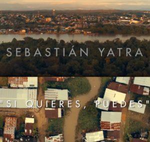 seba 300x284 - Sebastián Yatra – En El Party (Official Video)