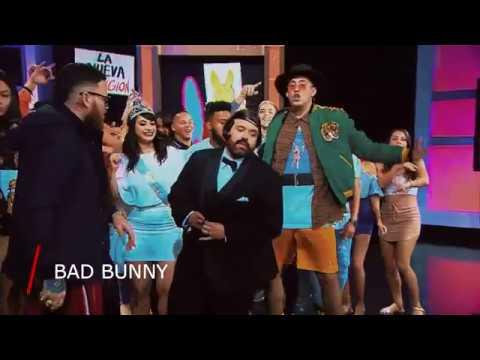 suckq5jmf9w - Bad Bunny Ft. Drake – Eres Mia (Lo Proximo)