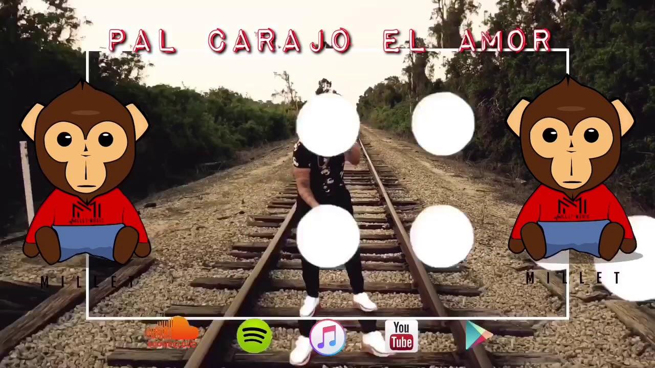 urwjgucxn2e - Millet – Pal carajo el amor (Video Official)
