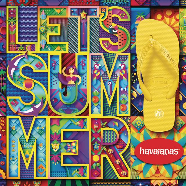 vera - Maluma, Lellêzinha - Let's Summer (Veraneemos)