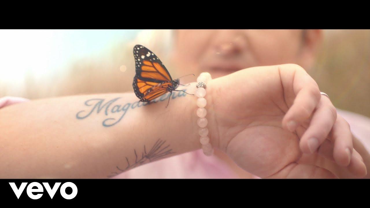 zpmwgxwxp1m - Sebastián Yatra – Magdalena (Official Video)