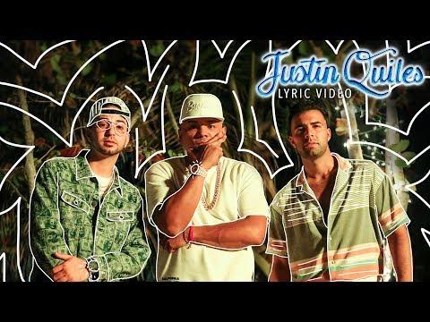 0 15 - DJ Africa, JenCarlos, Justin Quiles – Hora Loca (Lyric Video)