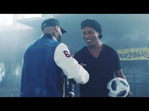 0 6 - Nicky Jam, Will Smith, Era Istrefi - Live It Up (Official Video)