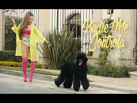 0 9 - Camy G - Nadie Me Controla (Official Video)