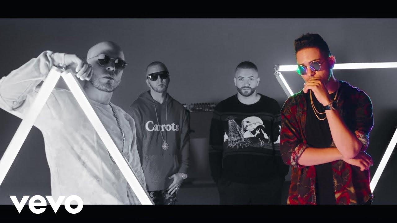 0pvt25wmyp4 - Alexis Y Fido Feat Nacho - Reggaeton Ton (Video Official)