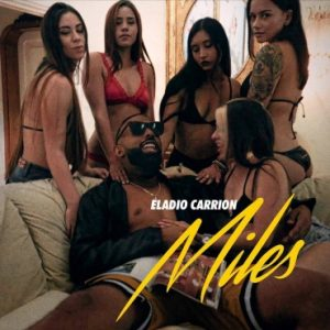 11147241 10153402300890982 662990696267578702 n 27 300x300 - Eladio Carrion – Miles (Official Video)