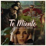 12 160x160 - Mora Ft. Ele A El Dominio – Te Miento (Official Video)