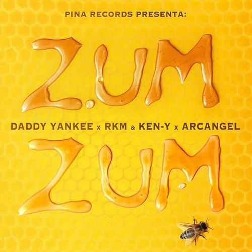 13925050 1479801418712015 1990419915511203480 n - Daddy Yankee, Rkm y Ken-Y, Arcangel - Zum Zum