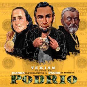 1510696468suzo7ue 300x300 - Yexian Ft. Juanka El Problematik Y Pacho El Antifeka – Podrio (Official Video)