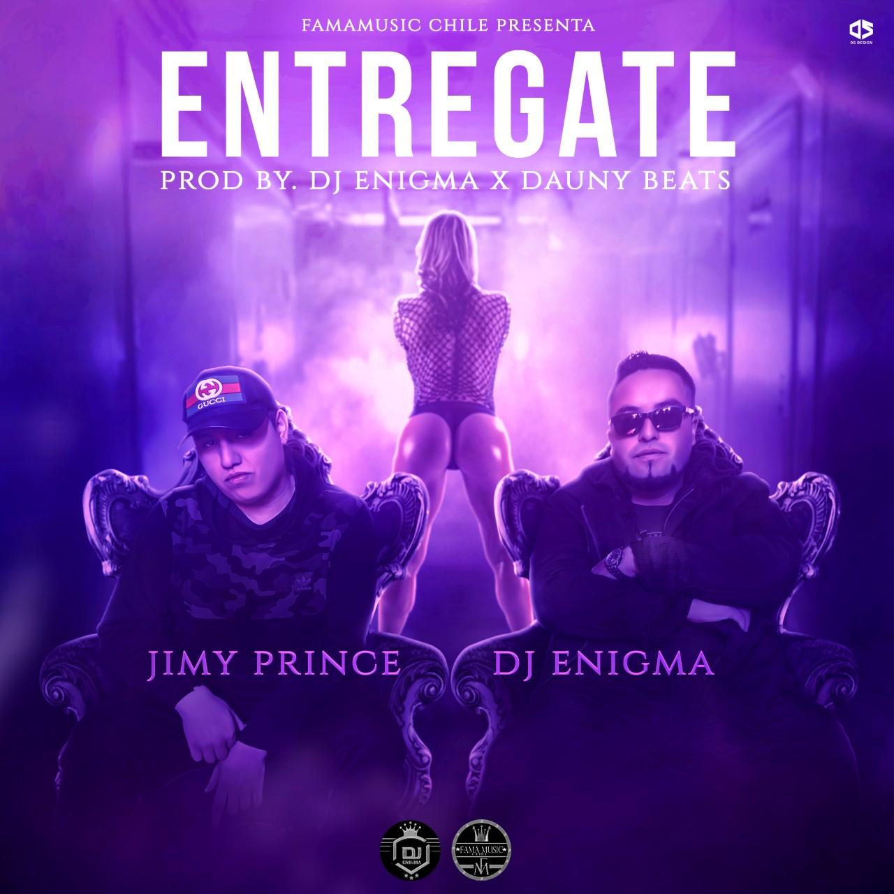 1518708877tycqw90 1 1 - Jimy Prince - Entregate (Prod. Dj Enigma , DaunyBeats)