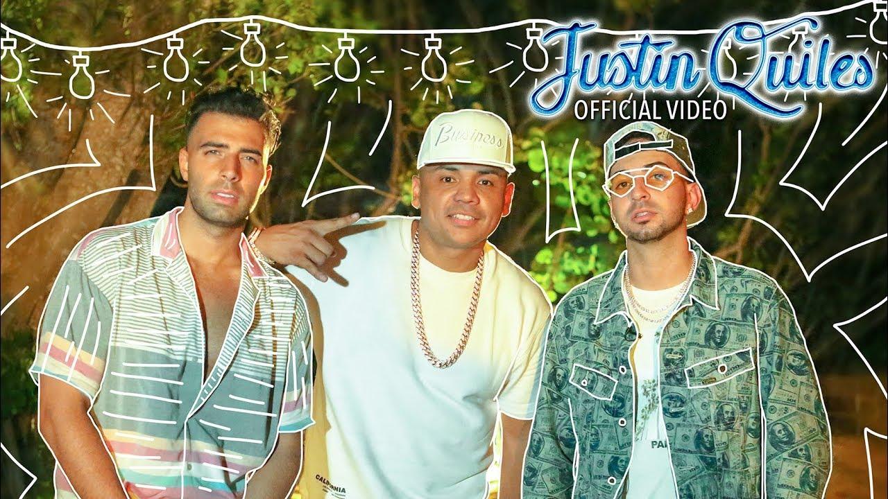 16nggwl7u5y - Justin Quiles, Dj Africa, Jencarlos – Hora Loca (Official Video)