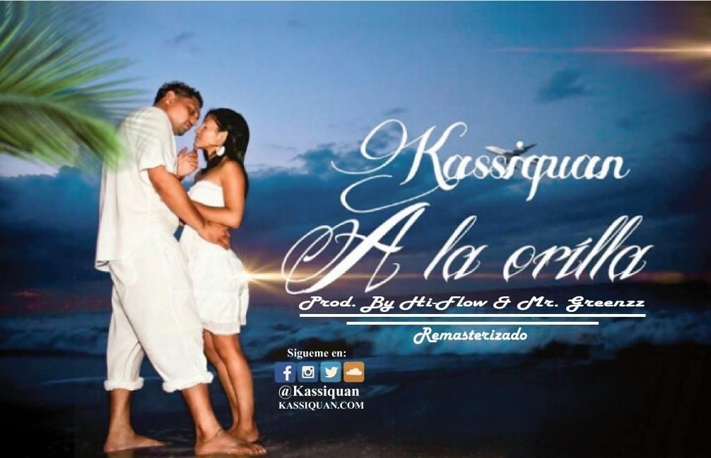 20664815 1131469400320471 6284396883954307492 n 1 - Kassiquan El Principe Negro - A La Orilla