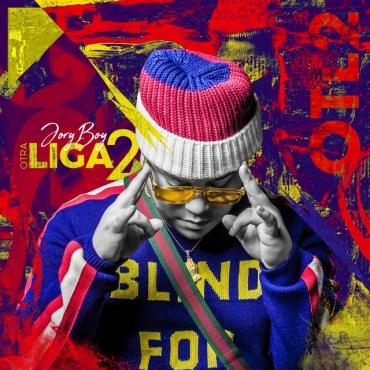 26648399 1583069991780254 1514269354 n - Jory Boy – Otra Liga 2 (Album) (2018)