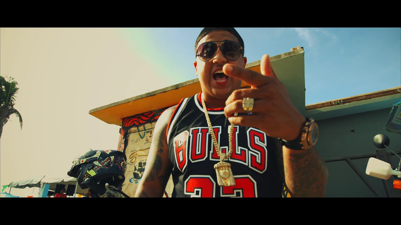 65g hwzzkq0 - Carlitos Rossy – Anda Deja (Official Video)