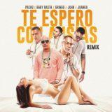 9 160x160 - Pacho Ft. Baby Rasta – Te Espero Con Ansias (Official Video)