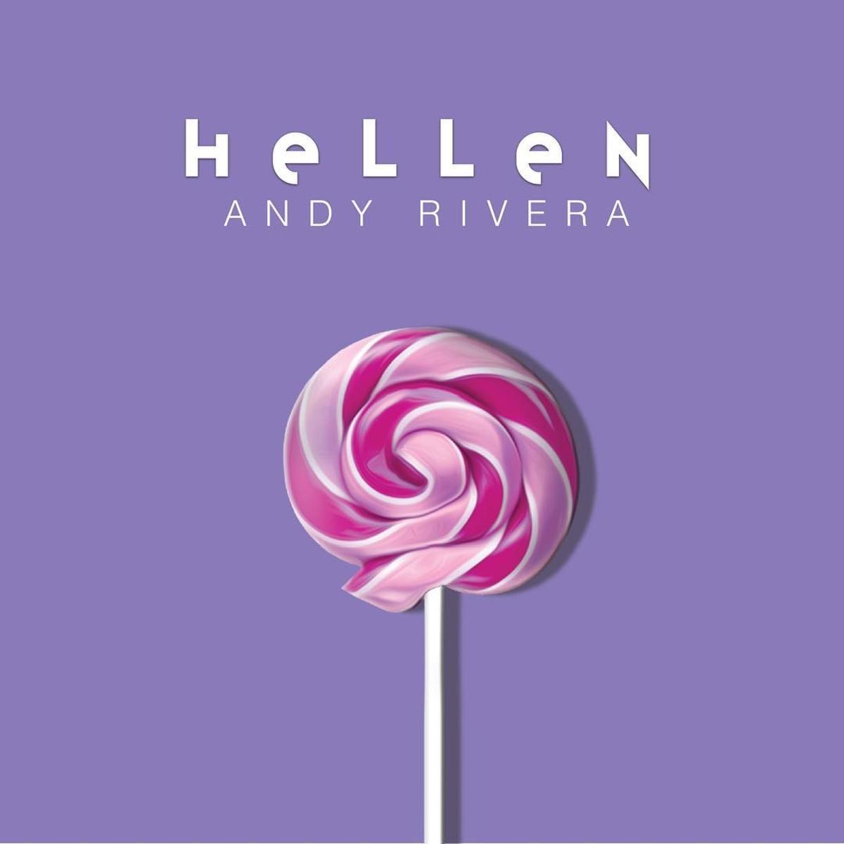 Andy Rivera Hellen - Andy Rivera - Hellen (Official Video)