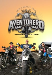 """Golpe A Golpe presenta el video de el Aventurero junto a Yelsid 208x300 - Golpe A Golpe presenta el video de """"El Aventurero"""" junto a Yelsid"""