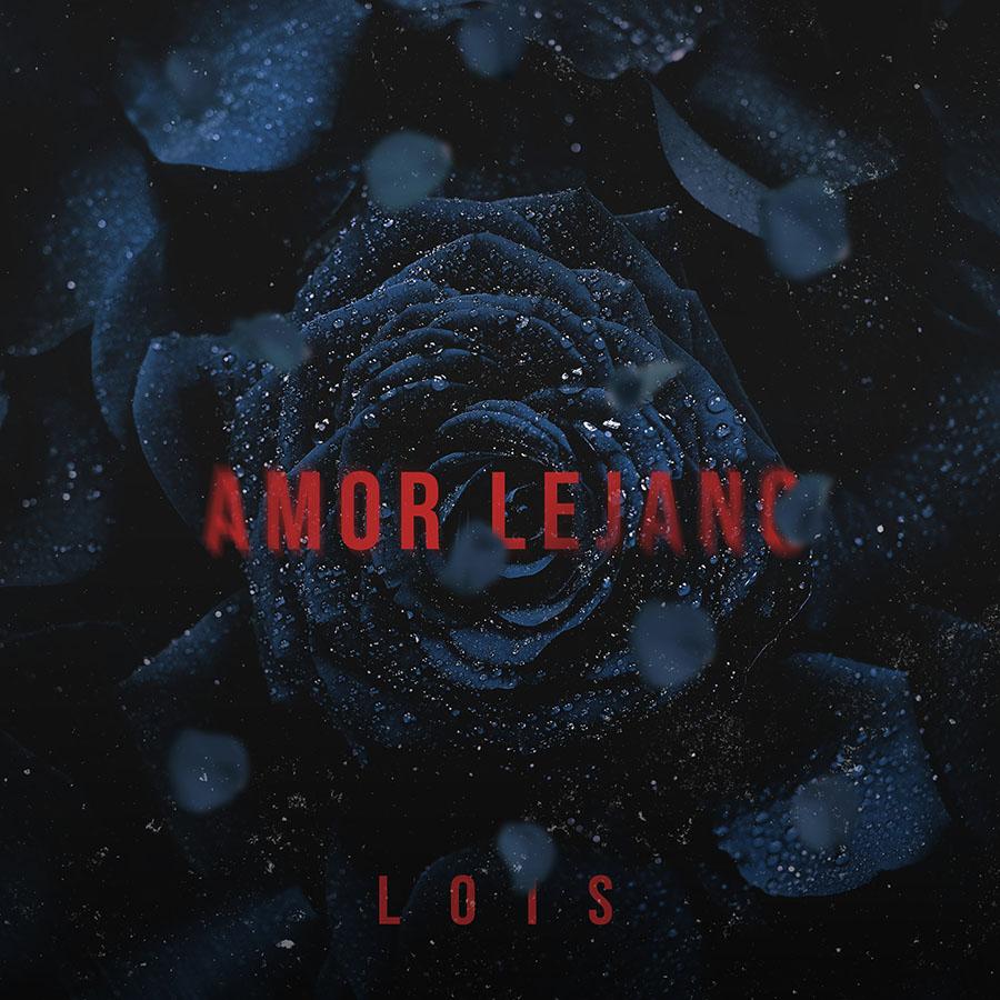 Lois Amor Lejano - Lois - Amor Lejano (Official Video)