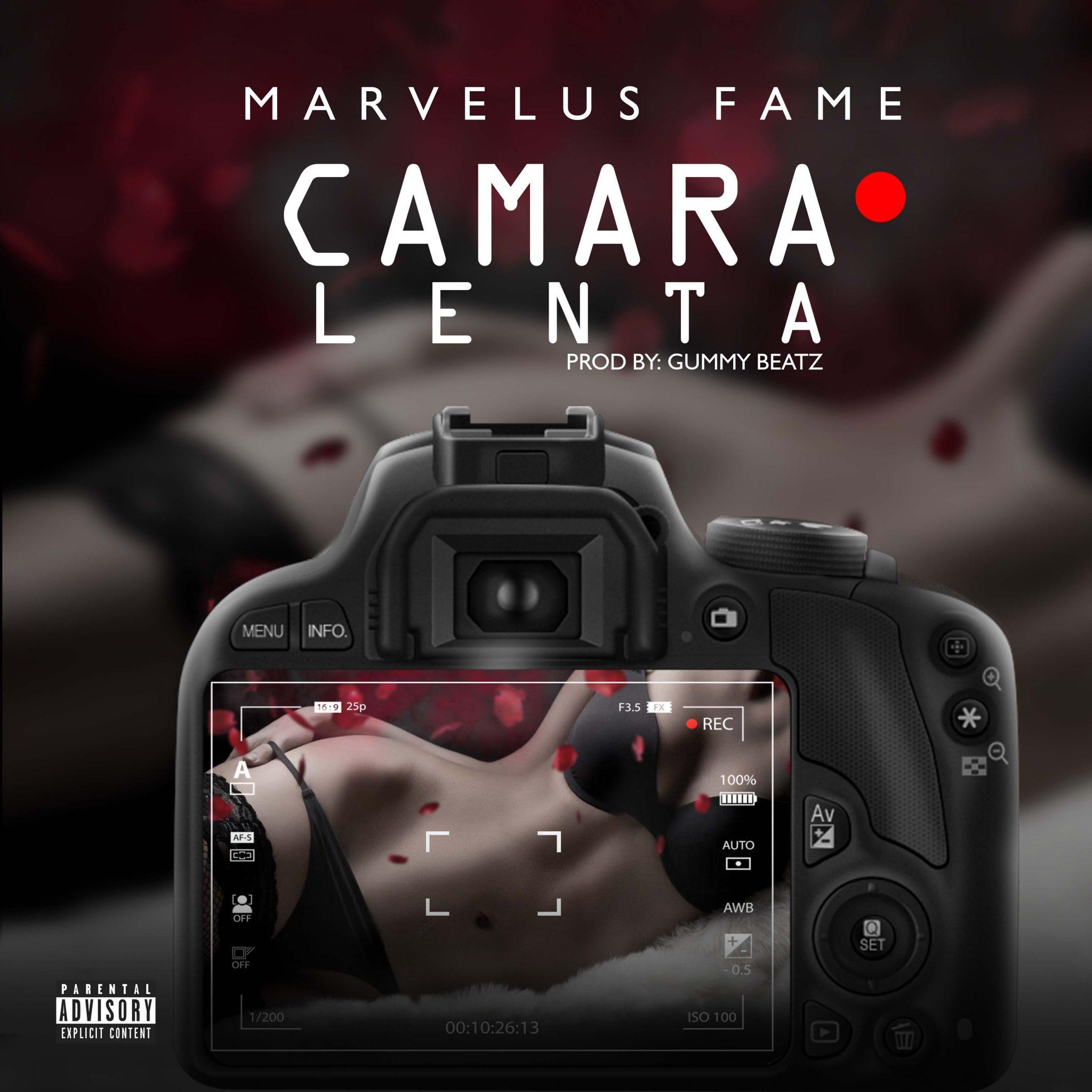 Marvelus Fame Camara Lenta - Marvelus Fame - Camara Lenta