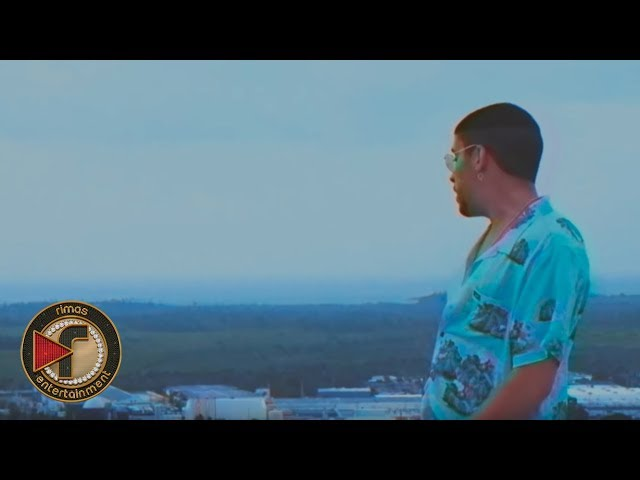 bchtl9h7twi - Bad Bunny – Estamos Bien (Official Video)