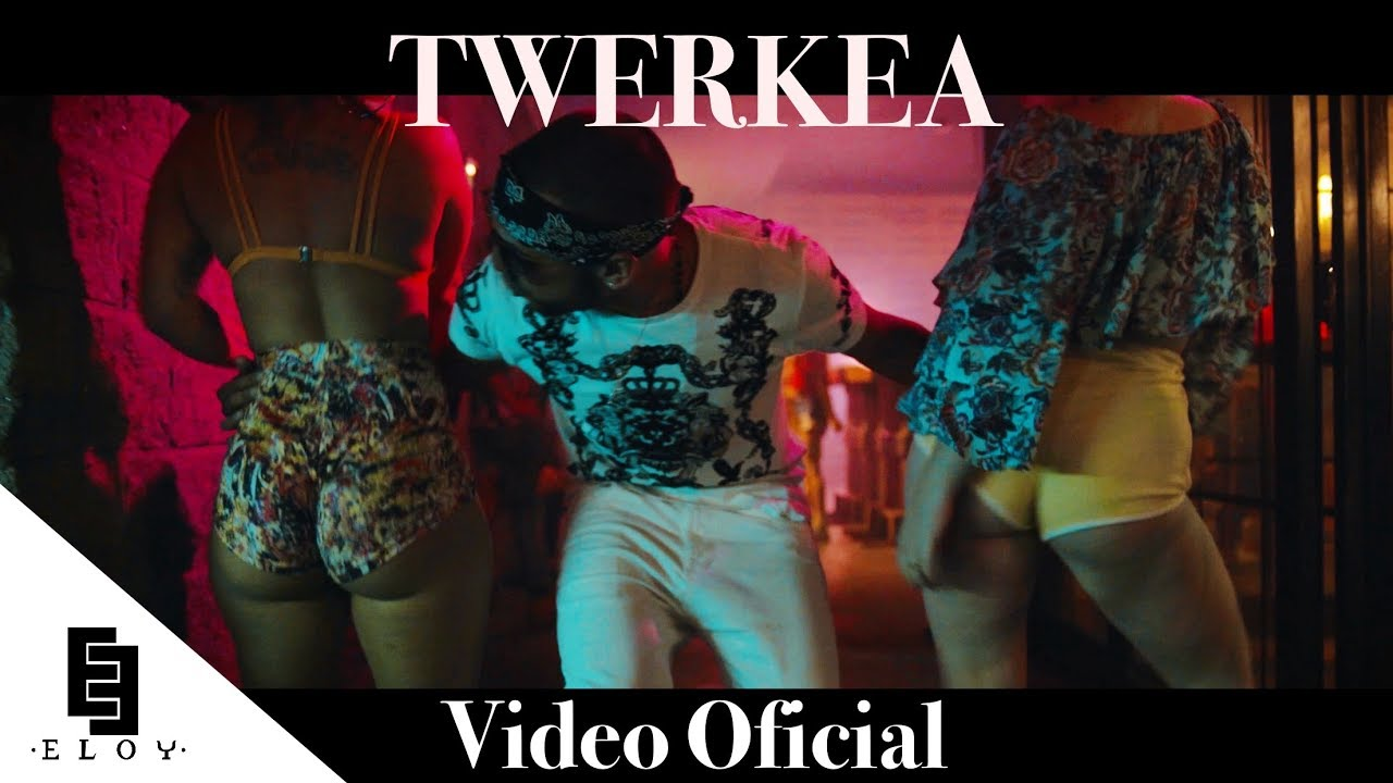 bhgsknzikum - Eloy – Twerkea (Official Video)