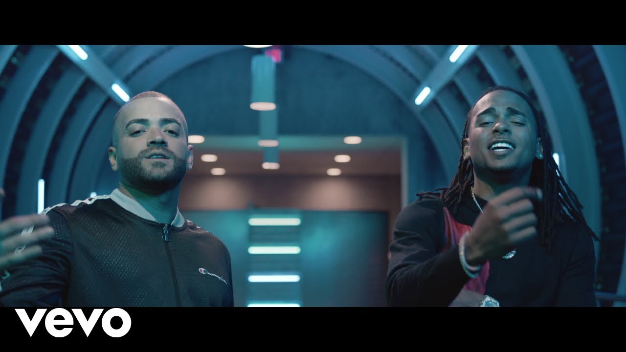 coinr65x6di - Nacho Ft. Ozuna – Casualidad (Official Video)