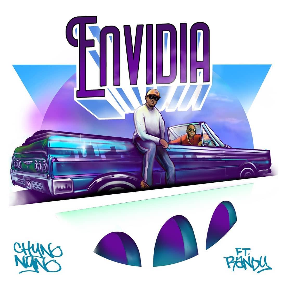 envidia - Chyno Nyno Ft. Randy Nota Loca – Envidia