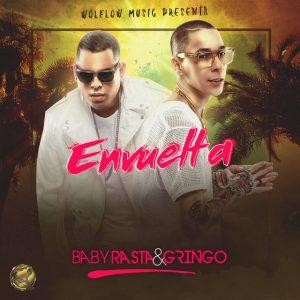 envuelta 300x300 - Baby Rasta y Gringo – Envuelta (Official Video)