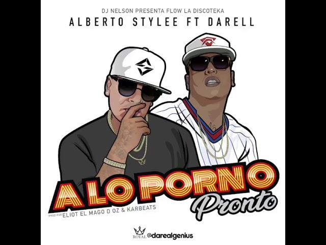 flrf1vqcyfi - Alberto Style Ft. Darell – AloPorno (Preview)