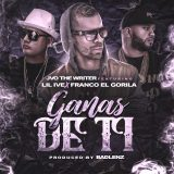 ganas 160x160 - Lil Ive - Morena (Official Video)