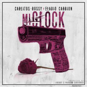 glo 300x300 - Carlitos Rossy Ft. Eladio Carrion – Mi Glock (Video Lyric)