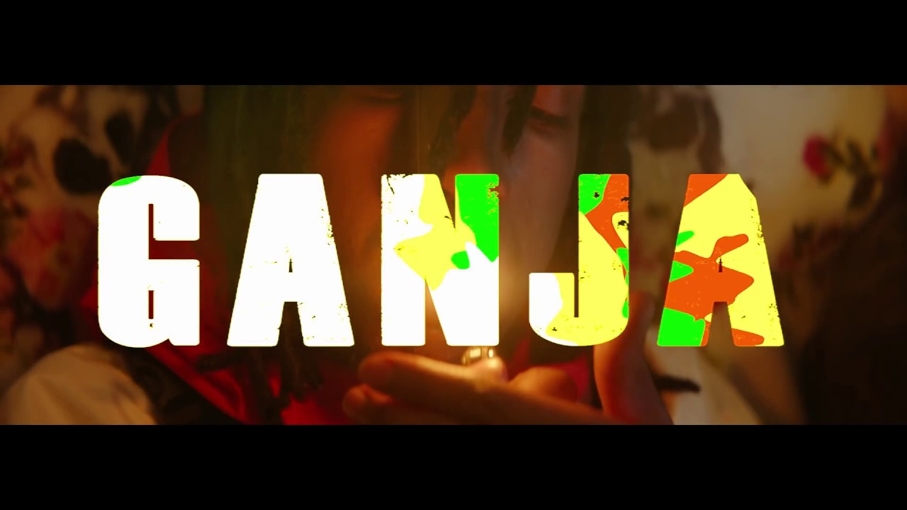 gnfp8aa2unm - Amenazzy – Ganja (Official Video)